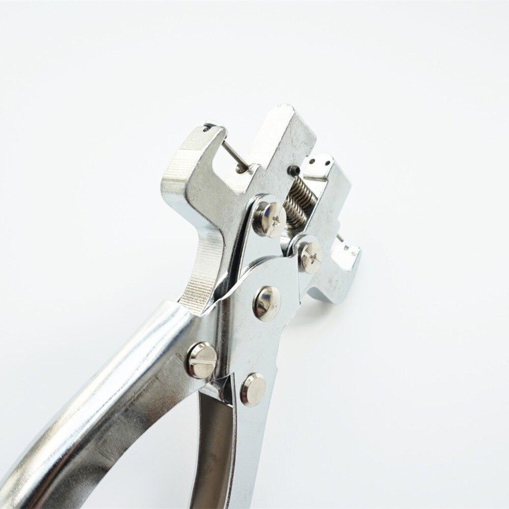 Serrurier multifonction voiture clé outils de retrait de broche pliant voiture clé Pin Fix outils de démontage
