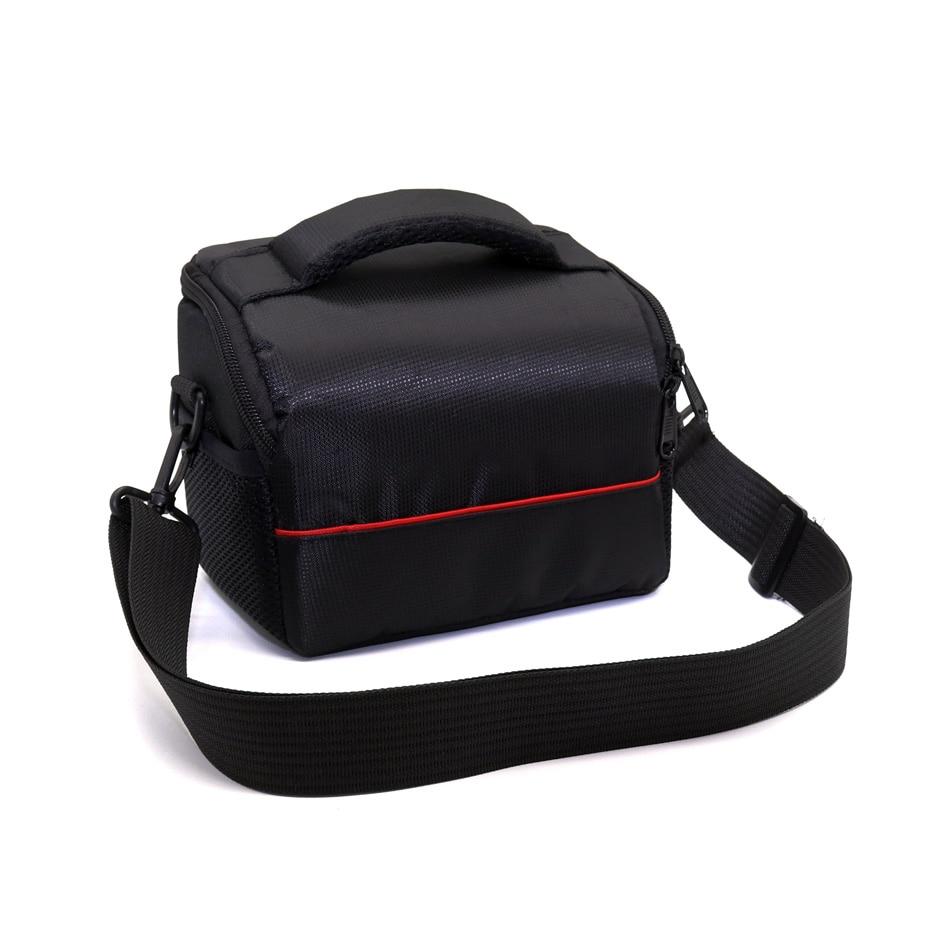 Camera Case Bag for Panasonic Lumix FZ82 FZ80 DMC-FZ82 DMC-FZ80 Digital Camera LX10 LX15 TZ90 TZ80 TZ70 TZ60 TZ50 TZ40 TZ30 TZ20