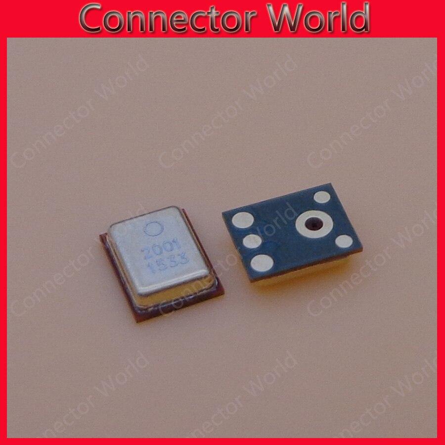 Original new speaker mic microfone transmissor interno para motolora moto g2 xt1063 xt1068 xt1069 xt912 xt916/samsung w589 s8500