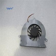 Tout nouveau et Original ventilateur cpu pour AB0605HX-KB3 TU142 TU142UP 731514200102 refroidisseur Dissipador ordinateur portable Cce mince S23