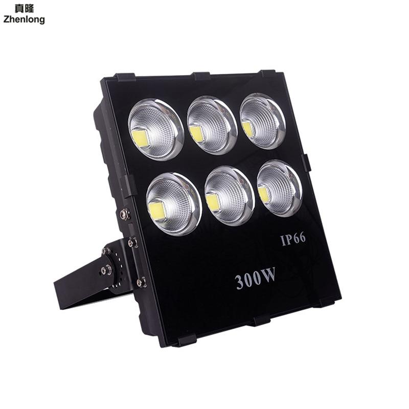 Luz de inundación LED 200W 250W 300W AC85-265V proyector Foco Led IP66...