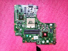 747263-001 POUR HP 240 G2 246 G2 14-D ordinateur portable carte mère 747263-501 820 M 1 GO HM76 DDR3 Livraison Gratuite 100% test ok