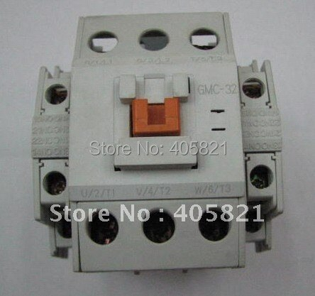 Contactor GMC-32 CA de la mejor calidad