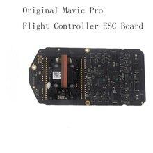 100% Original and New DJI Mavic Pro Part - Flight Controller ESC Circuit Board Module Chip Replacement Parts for RC Drone Repair