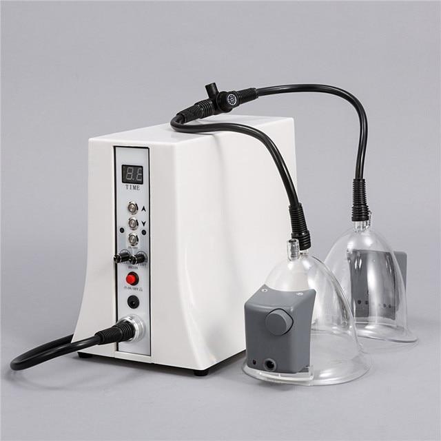 Nataful-آلة فراغ لشد المؤخرة ، جهاز تدليك الثدي لتكبير الأرداف والورك