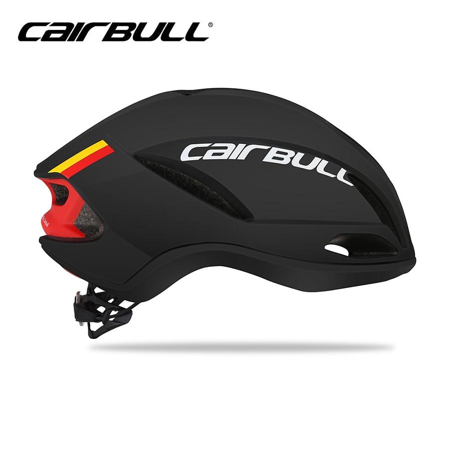 Casco aerodinámico ultraligero para ciclismo, para hombre y mujer, negro, para casco...