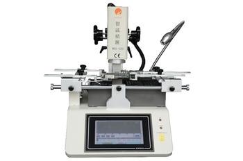 Factory Price ! Mobile Phone BGA Rework Station WDS-520 Bga Repair machine For iphone ipad XiaoMi Logic Board