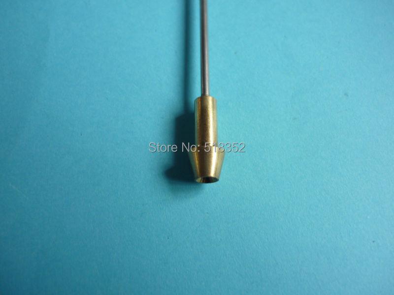 Sodick EDM Wear Parts Upper AWT Pipe S602 (151mmL) 3082452