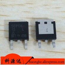(10 pièces) nouveau SUD50P06-15L 50P06-15 50P06 TO-252 Chipset