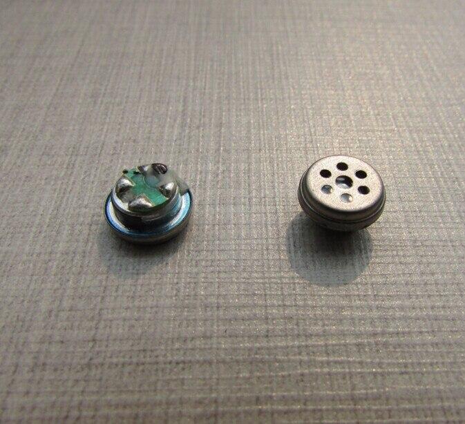 8 altifalante mm diy speaker fone de ouvido motorista 2 pcs