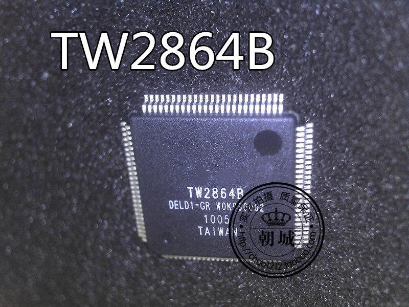 Nuevo chip de pantalla LCD TW2864B TW2864 original