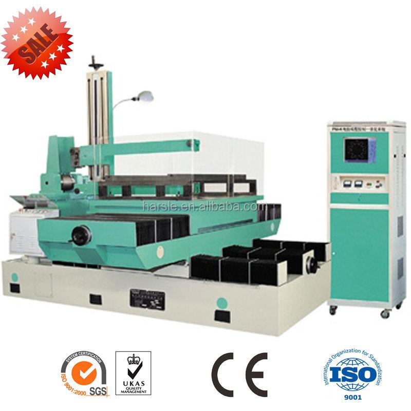 High Quality low price cnc edm wire cutting machine