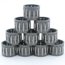 10Pcs/lot Clutch Needle Bearing For Husqvarna 570 575 575XP 576 365 372 371 362 Chainsaw Parts 16x13x12mm