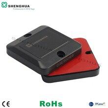 Étiquette autocollante UHF RFID métallique   Étiquette adhésive, 890 à 960MHZ, 42 pièces