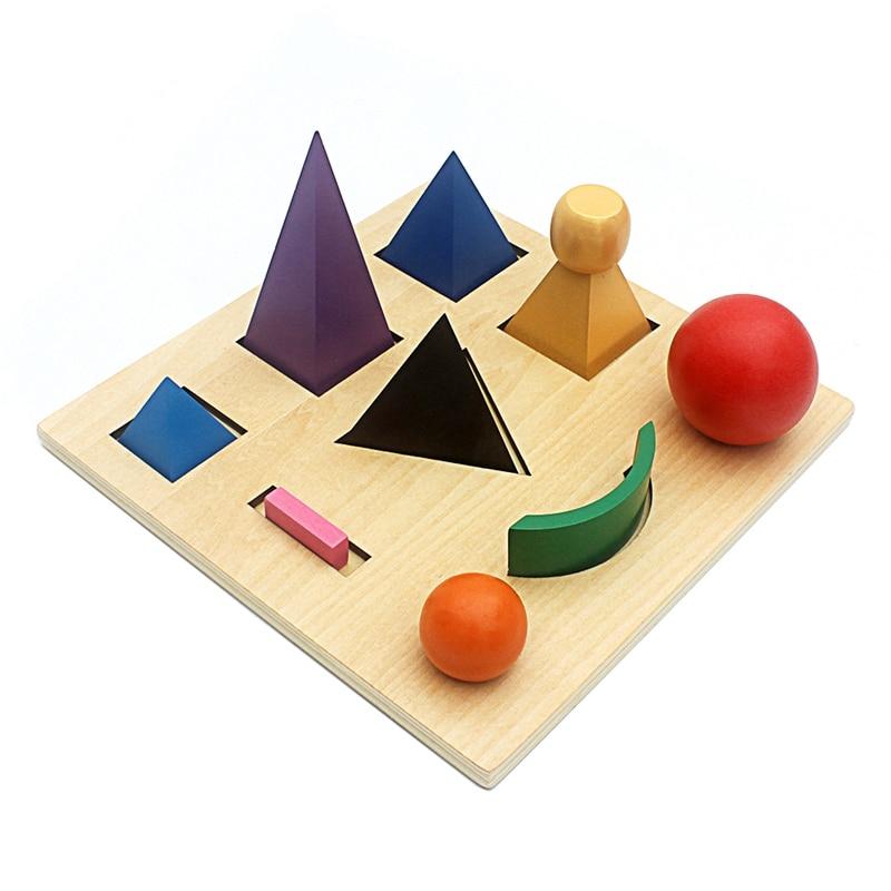 Детские игрушки Монтессори, игрушки для изучения языка, Грамматика для детей ясельного возраста, дошкольные Обучающие игрушки, обучающие игрушки, игрушки для детей
