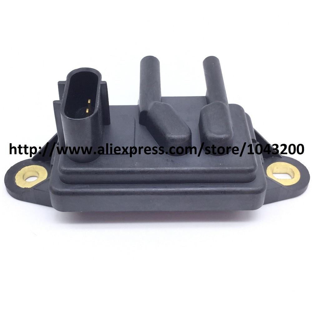 F7UE9J460AA DPFE Bolt On EGR Valve Pressure Feedback Position Sensor For Ford Mercury Lincoln Mazda Truck F77Z9J460AB, DPFE15