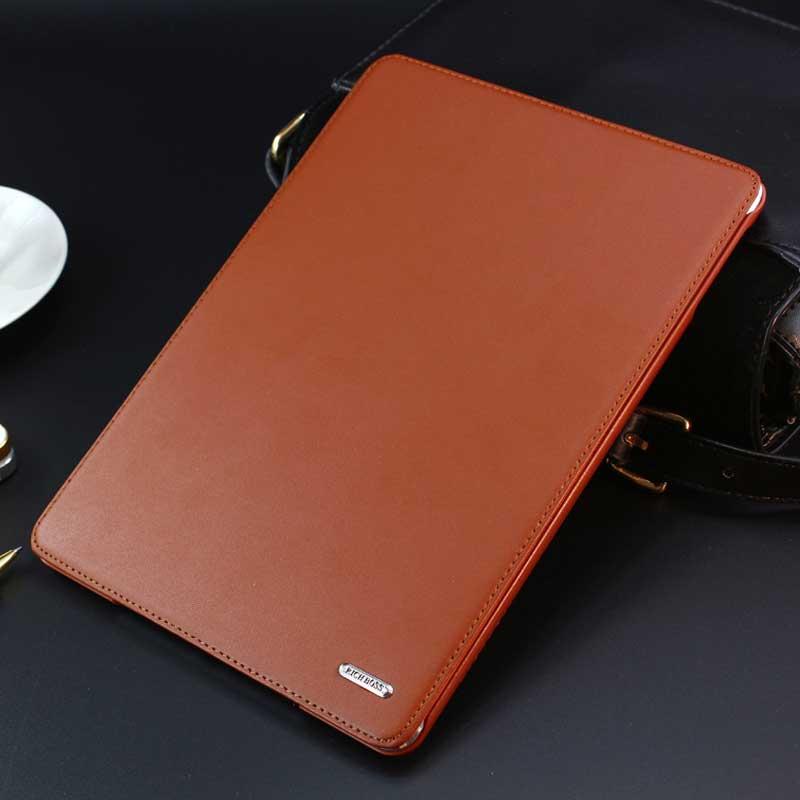 Чехол-книжка из натуральной воловьей кожи высшего класса для iPad 2 3 4, умный чехол-подставка из натуральной кожи для Apple iPad4 iPad3 iPad2