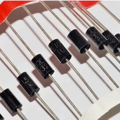 100 Uds X diodo Zener 5W 3,3 V 1N5333B 1N5333 ONSEMI