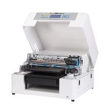 Nouveau produit! DTG imprimante à jet dencre A3 taille t-shirt machine dimpression pour bricolage robes colorées