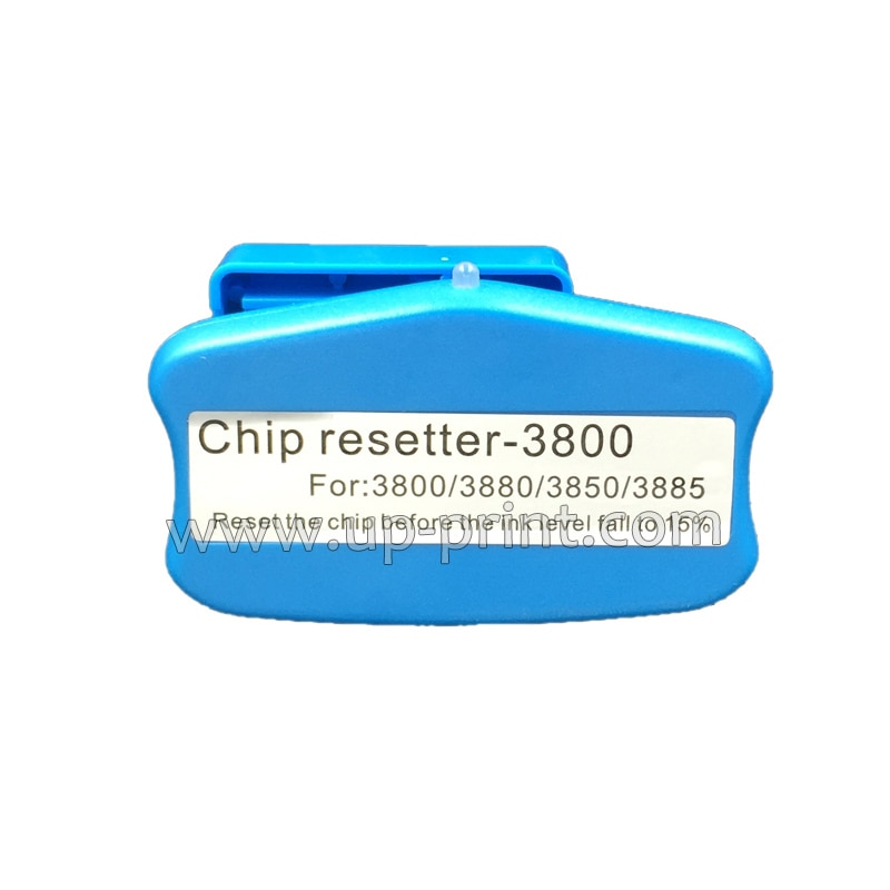 Ремонтный бак чип Resetter для Epson Stylus Pro 3800 3800C 3850 3880 3890 3885 чип для принтера Resetter Reset OEM Chip