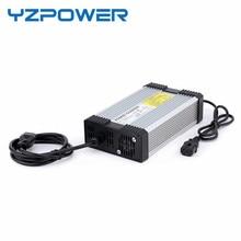 YZPOWER 67.2V 4A/5A aluminium Lithium chargeur de batterie universel pour 60V 16-cell li-on outils électriques moto électrique ebike