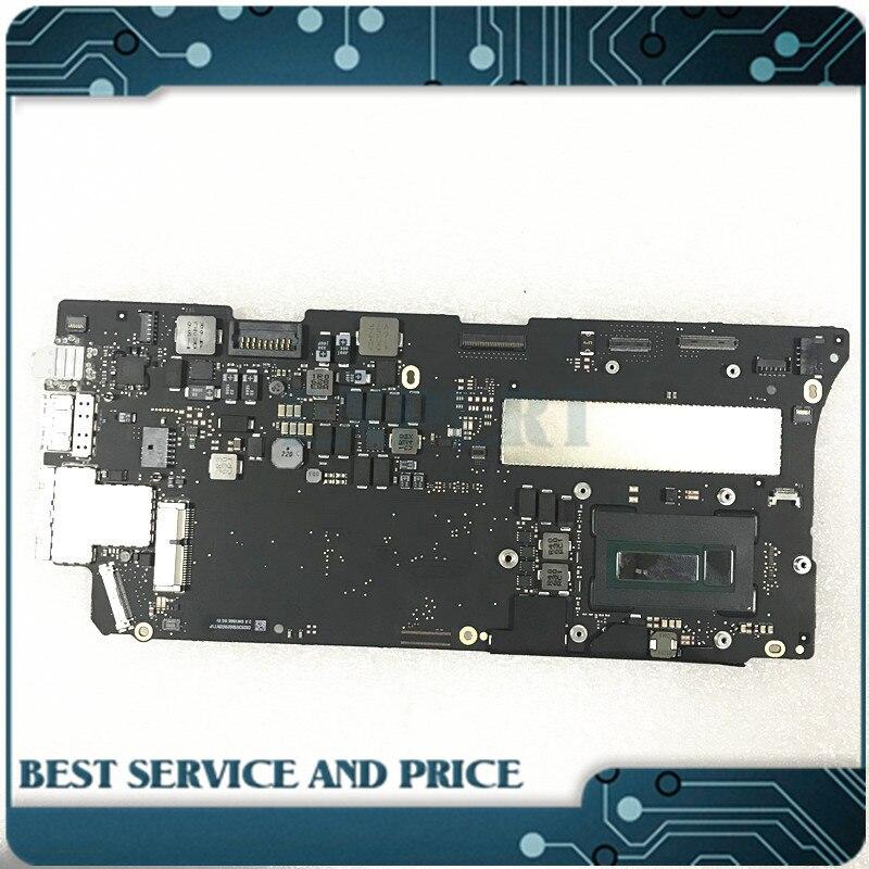 """661--02356 2,9 GHz Core i5 8 GB RAM 820-4924-A placa lógica para MacBook Pro 13 """"A1502 2015 MF841 placa base"""
