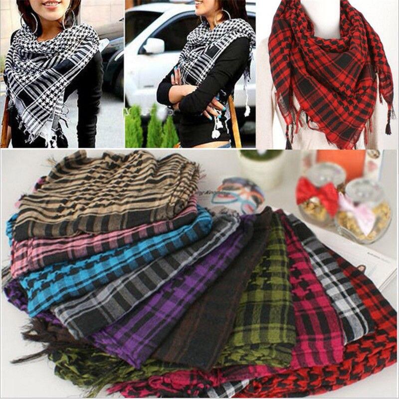 HIRIGIN новейший женский и мужской платок, Арабская шаль Keffiyeh, автоноский шарф, шаль, шарф, США