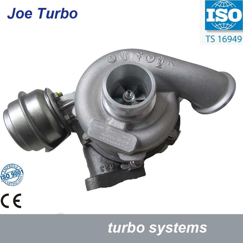 GT1849V TURBO 717625-5001 s 717625-0001 717625 860050 Turbina Turbocharger Para OPEL Astra G/Zafira UM motor Y22DTR 2.2L DTI