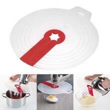 Couvercle Anti-projection pour mélangeur dœufs   Lavabo protège-œufs, outil de cuisson, bol et fouet couvercles