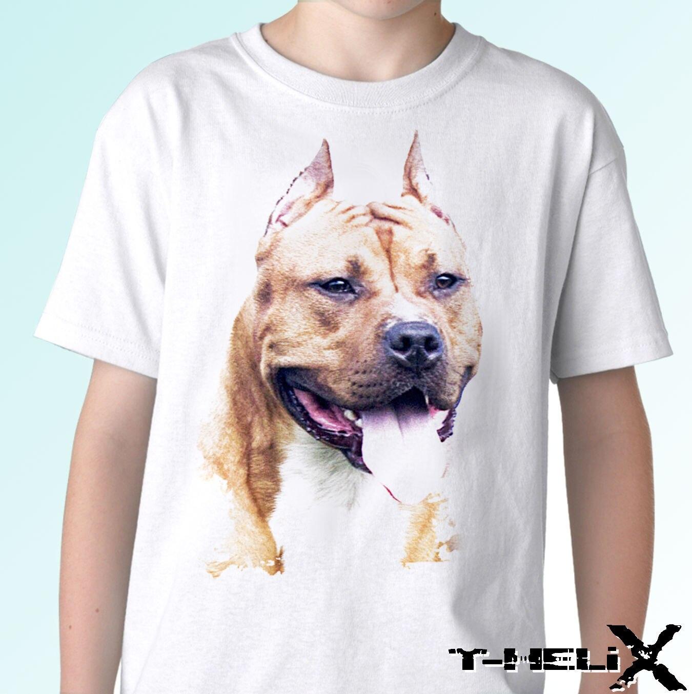Camiseta Amstaff American staffordshire terrier, camiseta para hombres y mujeres, camisetas streetwear pride, camiseta para hombres, envío gratis