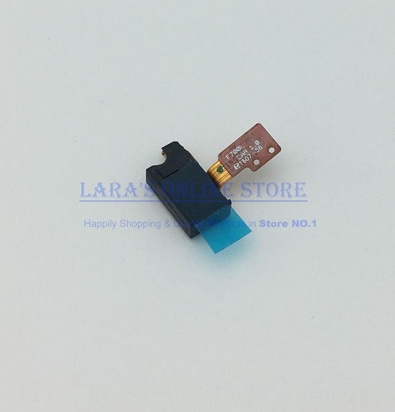 Para LG G6 H870 H871 H872 H873 G5 H850 VS987 auricular Audio...