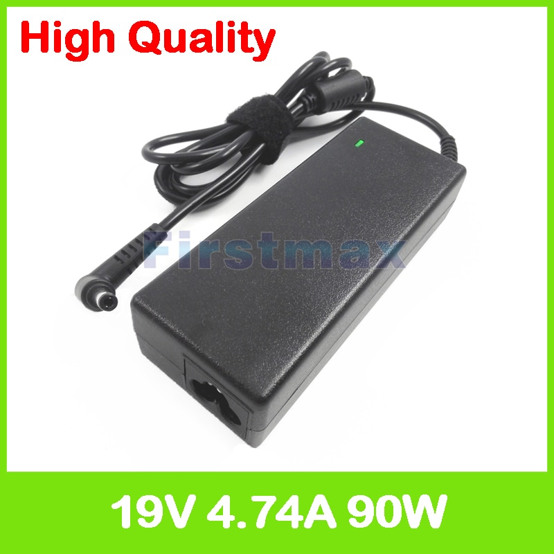 19V 4.74A 90W зарядное устройство для ноутбука ac адаптер питания FMV-AC504 для Fujitsu LifeBook P701 P702 P750 P770 P771 P771A P772 PH50/C/E PH520