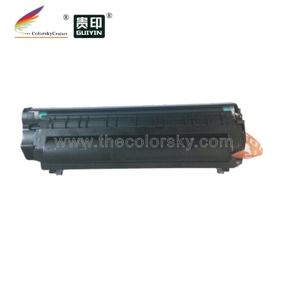 (CS-H2612A) láser de tóner cartucho para Canon CRG303 CRG703 CRG103 LBP2900 LBP3000 CRG-303 CRG-703 CRG-103 LBP-2900 LBP-3000 bk 2k