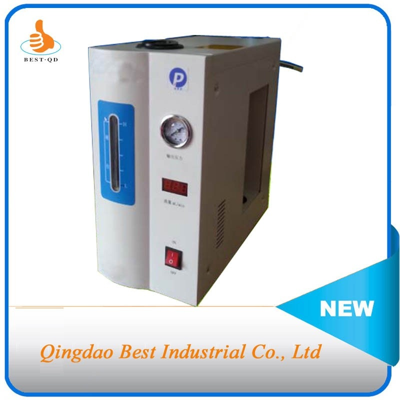 Gran oferta envío gratis 99.999% HHO generador de hidrógeno 0-300 ml/min para Cromatógrafo de gas a precio competitivo
