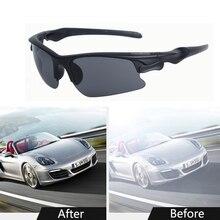 Car Driving Glasses Night Vision Glasses Sunglasses For Lada Granta Vaz Kalina Priora Niva Samara 2 2110 Largus 2109 2107 2106