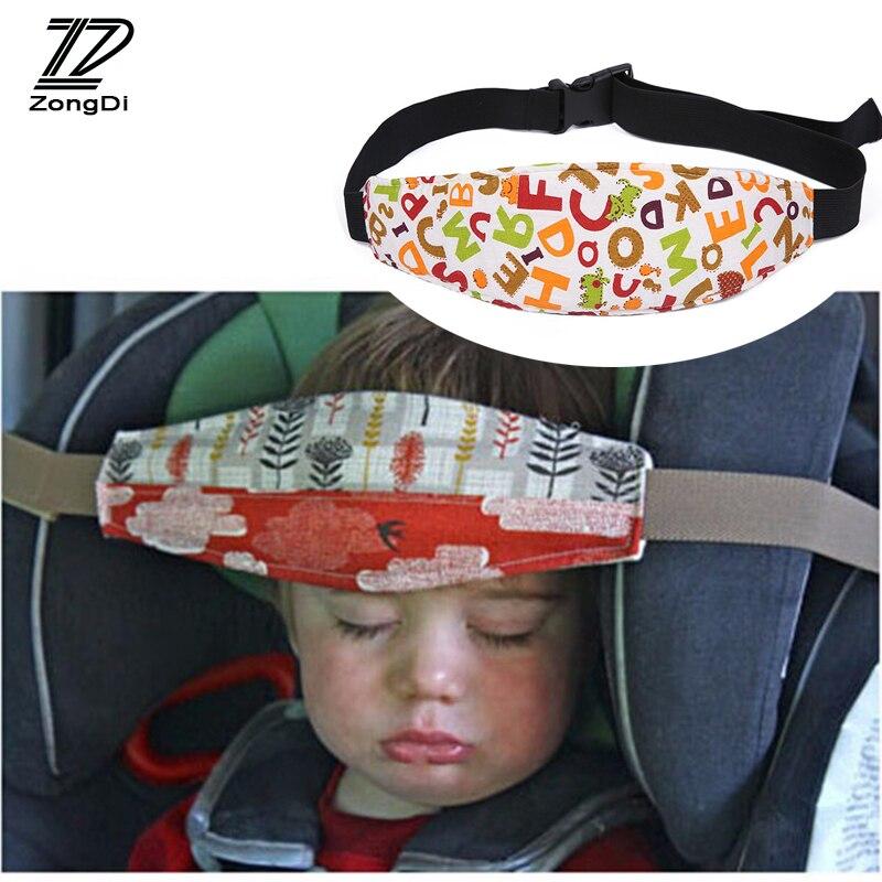 Bebé para reposacabezas de asiento de coche apoyo de cabeza para dormir Pad para Toyota Renault Chevrolet Opel astra h G j Nissan qashqai Peugeot 307