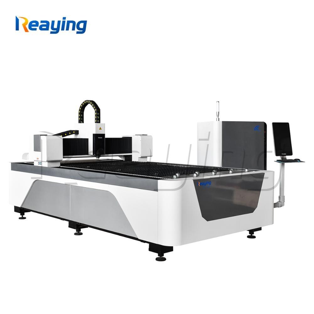 Máquina cortadora láser de fibra CNC precio barato 1500*3000 5*10ft