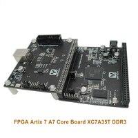 USB 3.0 CYUSB3014 Development Board FPGA Artix 7 A7 Core Board XC7A35T DDR3