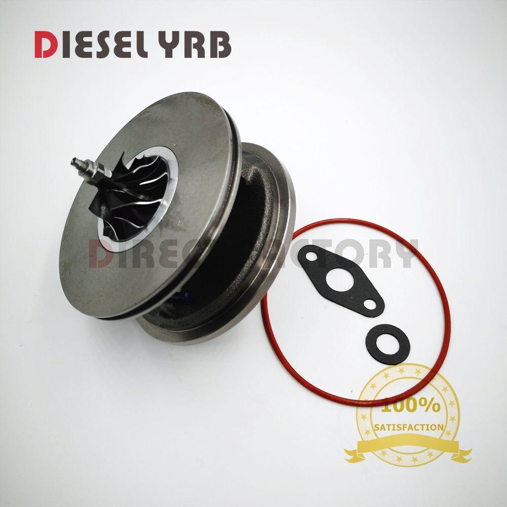 Turbo núcleo KP35 54359880027 para Chevrolet Aveo 1.3 D JTDM 16 V 54359700027 55221160 55225439 55216672 860164