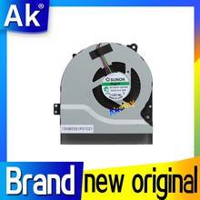 New original cpu cooler For Asus Y481C X452C  X450L X450LD K450L X450 X450C X450CC X550CA  X450V X450VC