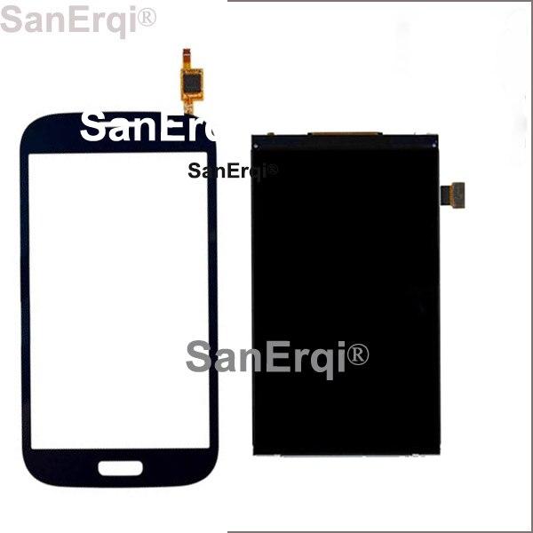 For samsung Galaxy Grand Neo Plus i9082 i9080 Neo plus i9060i i9060 i9062 Touch Screen Digitizer Sensor Glass + LCD Display