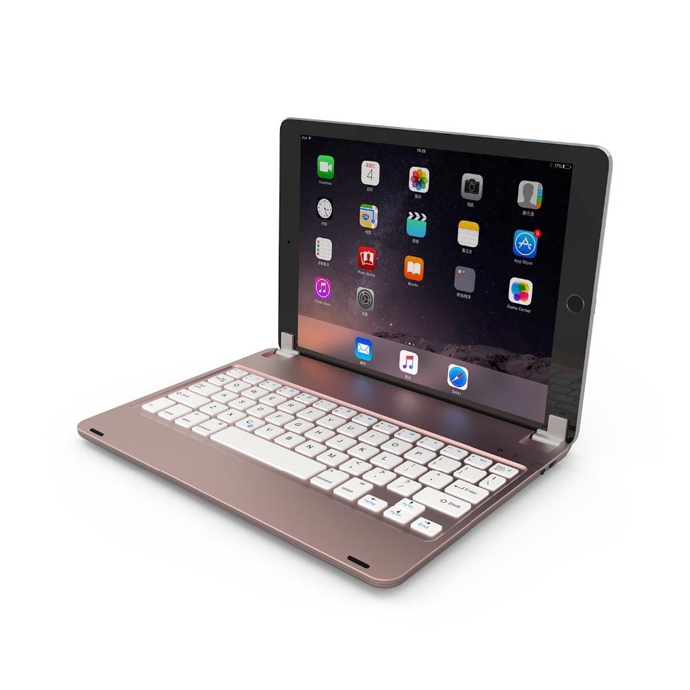 Promo Fashion Bluetooth Keyboard for 10.1 inch Chuwi Hi9 Air Tablet PC for Chuwi Hi9 Air lte keyboard