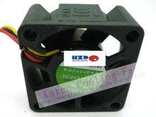 Hzdo 4 CM 4020 24 V 1,2 W KD2404PKB2 ventilador de refrigeración