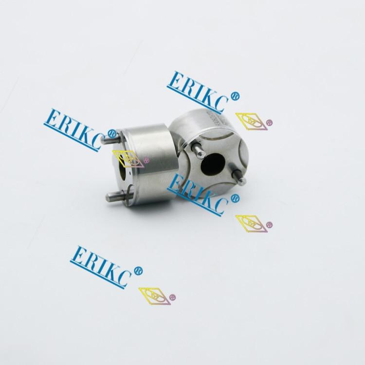 ERIKC calidad estable 9308-617B PLACA adaptadora 9308617B inyector de bomba de combustible...