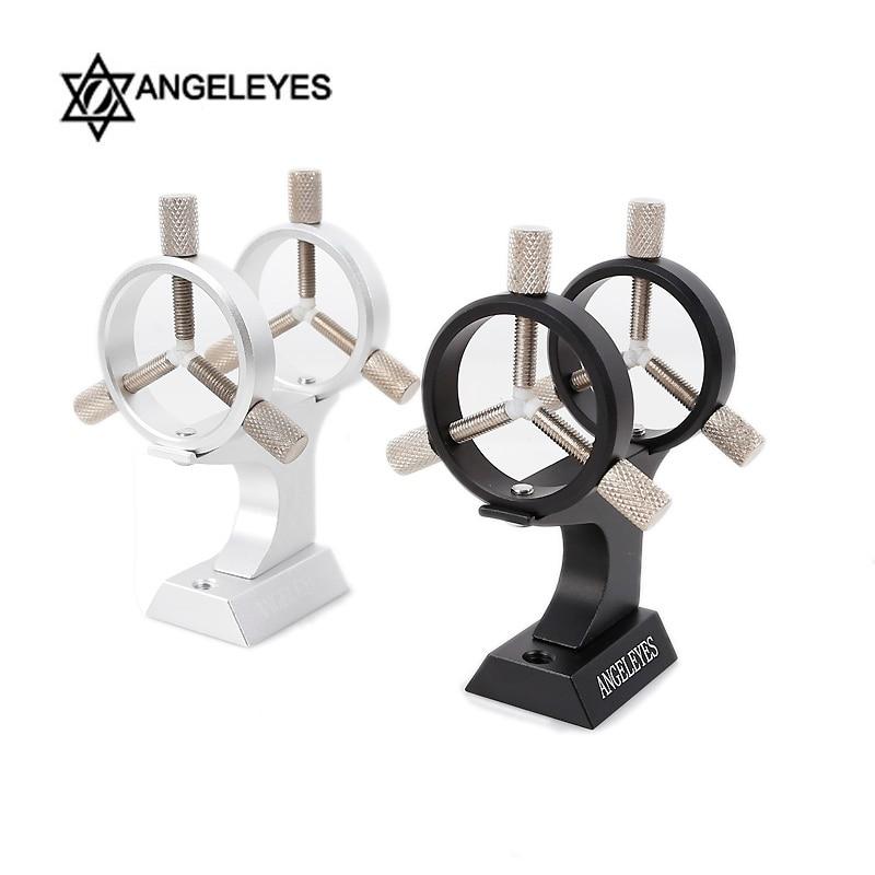 Angeleyes Регулируемая лазерная указка кронштейн Finder скобка для прицела телескоп лазерный прицел база астрономический телескоп аксессуары