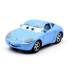 디즈니 번개 mcqueen pixar cars 2 3 sally chick hicks 금속 다이 캐스트 장난감 자동차 155 느슨한 브랜드의 새로운 재고 및 무료 배송