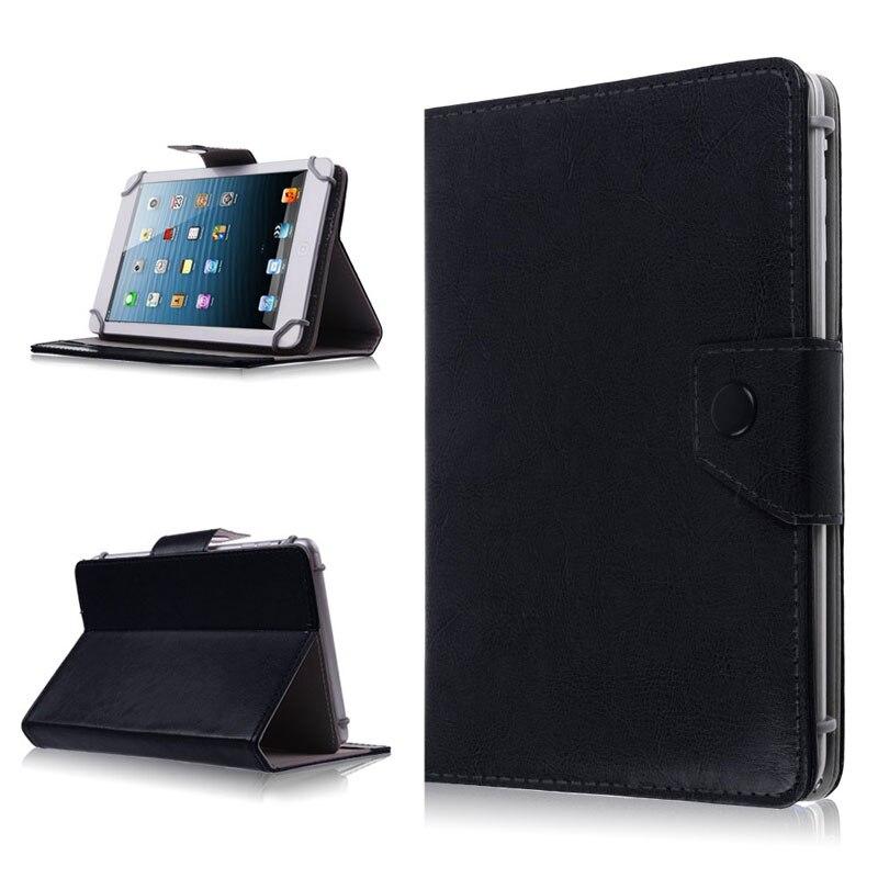 Funda Myslc de cuero PU para iLife ITELL K3300/K4700/K1100 Universal 7 pulgadas Android funda de tableta PC