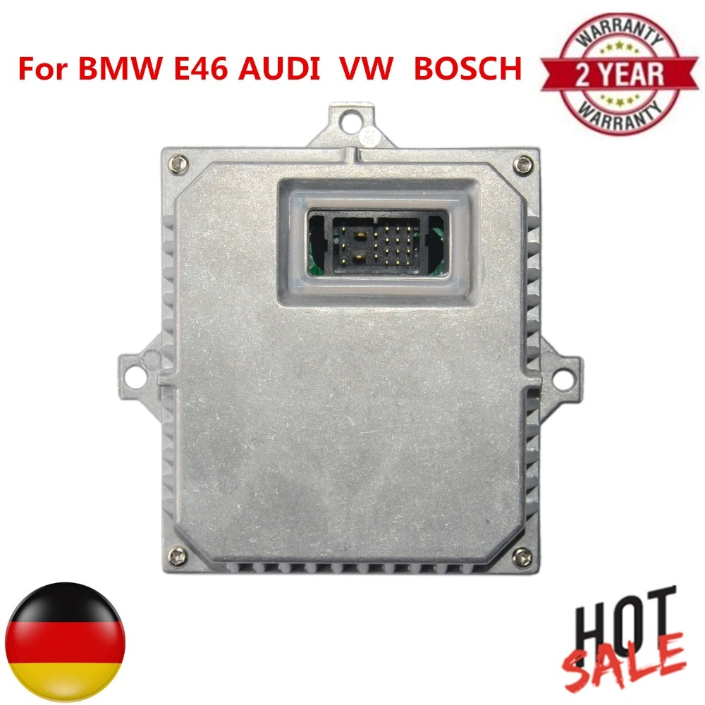 AP03 faro HID lastre para BMW E46 Mini VW M6 uso D2S D2R Range Rover 1307329066, 1307329082 de 1307329091 1J0941651 1307329074