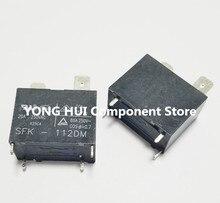 Neue relais SFK-112DM HF102F-12VDC G4A 20A 250VAC 50 teile/los