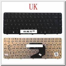 UK New for HP FOR Pavilion G4 G4-1000 G6 G6-1000 Presario CQ43 CQ57 430 630 laptop Keyboard
